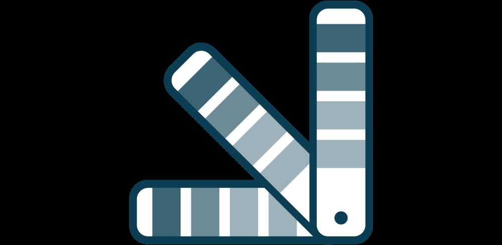 Pantone-Icon
